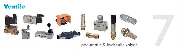 Pneumatikatlas: Ventile - Elektronik