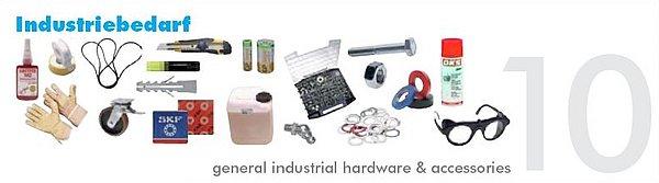 Pneumatikatlas: Industriebedarf