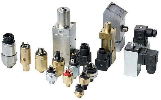 Druckschalter - Drucktransmitter kaufen & bestellen